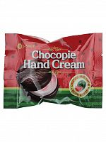 the saem hand c крем для рук chocopie hand cream watermelon 35мл