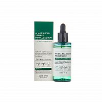 some by mi сыворотка для лица с кислотами aha?bha?pha 30 days miracle serum