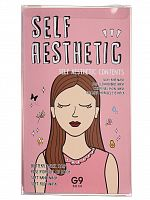 g9skin self aesthetic набор масок self aesthetic magazine 8шт