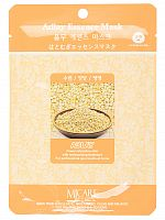 mijin essence маска тканевая для лица адлай  adlay essence mask 23гр