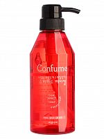 welcos confume гель для волос confume super hard hair gel 400