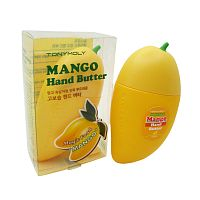 tonymoly масло для рук с экстрактом манго magic food mango hand butter