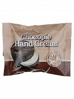the saem hand c крем для рук chocopie hand cream almond milk 35мл